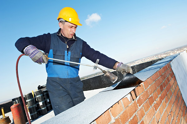Commercial Roofing Systems Roof Installation Repair